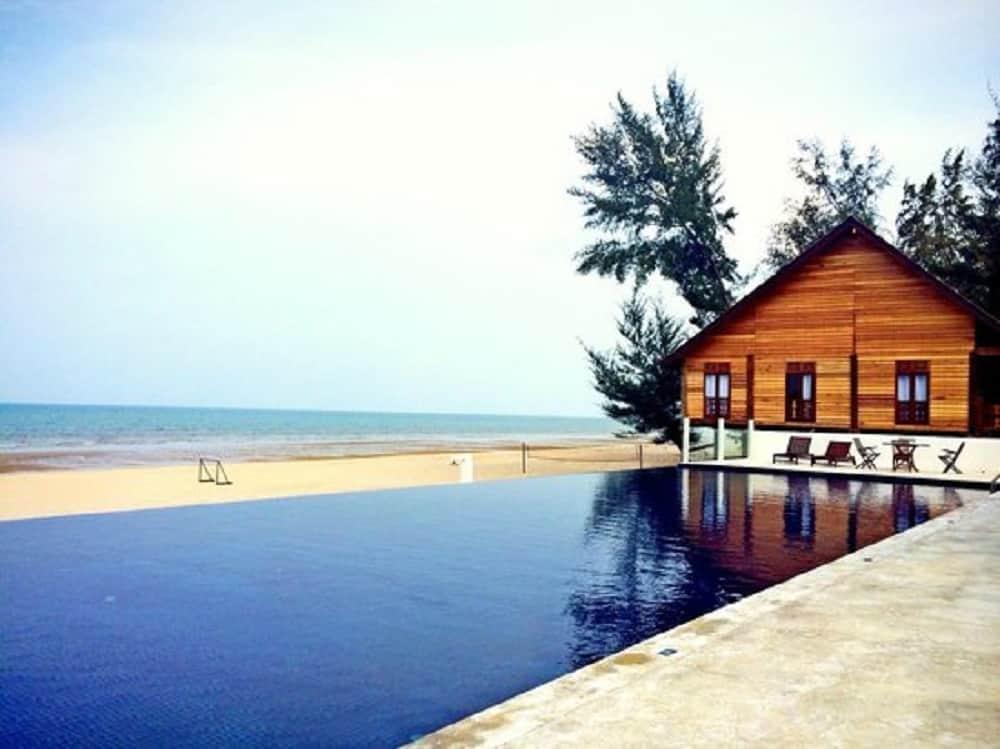 Senarai Resort Menarik di Kelantan