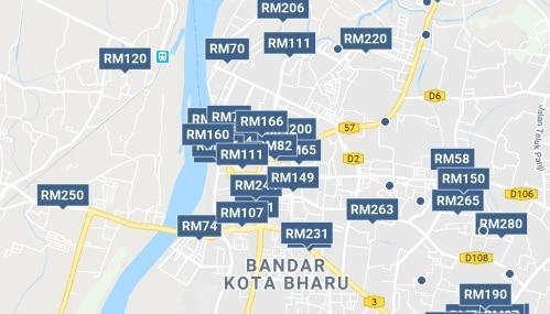 Senarai Hotel Murah Di Kota Bharu Kelantan Teamtravel My