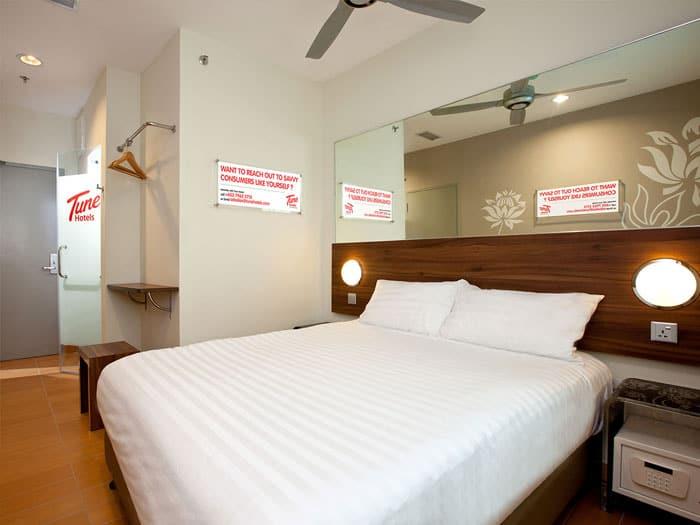 Senarai Hotel Murah di Kota Bharu, Kelantan