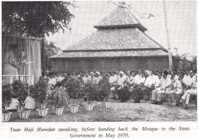 Tempat Bersejarah di Kelantan ( Muzium )