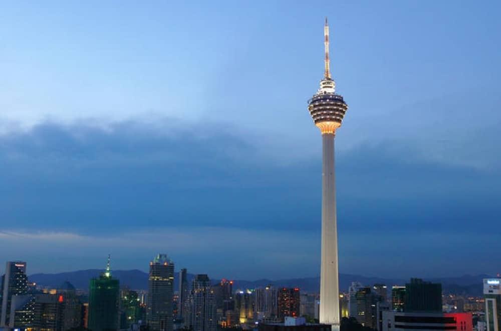 Harga Tiket Menara Kuala Lumpur