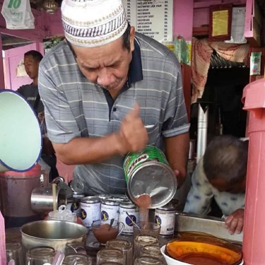 Tempat Makan Menarik di Kelantan