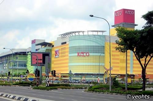 Hotel Utama di Seberang Jaya, Penang