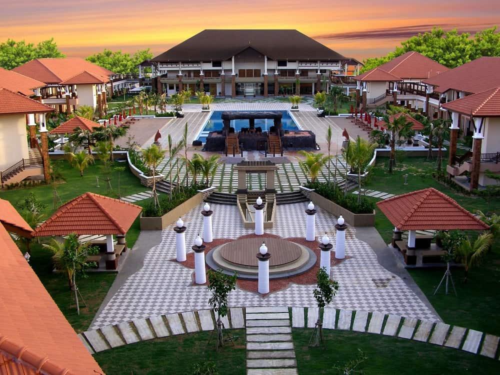 Resort di Tok Bali