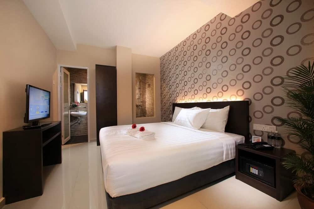 Hotel di Bukit Bintang Kuala Lumpur
