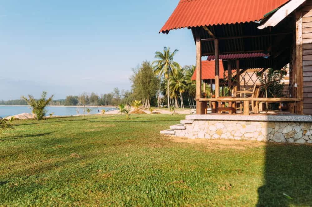 10 Tempat Menarik di Cherating