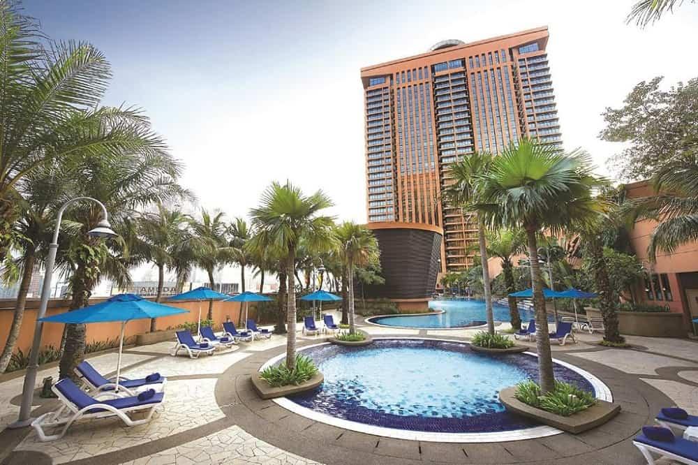 Senarai Resort di Kuala Lumpur