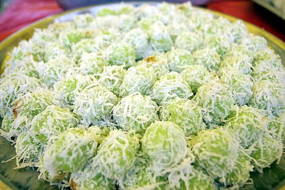 Makanan Kelantan