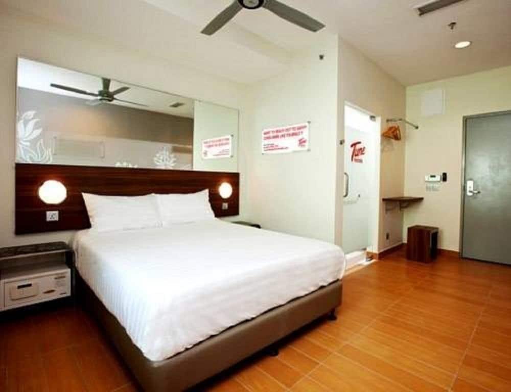 Hotel di Kota Bharu, Kelantan
