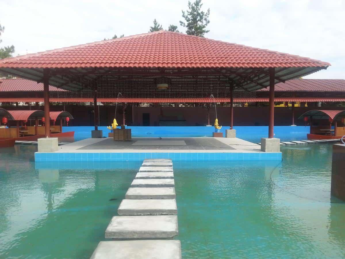 DZH Health Resort Club Genting Review