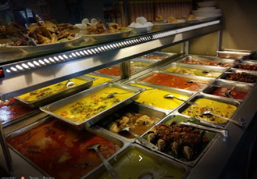 Tempat Makan Best dan Murah di KL