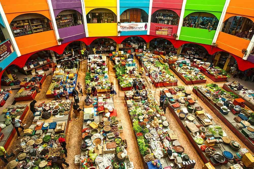 Tempat Shopping di Kelantan