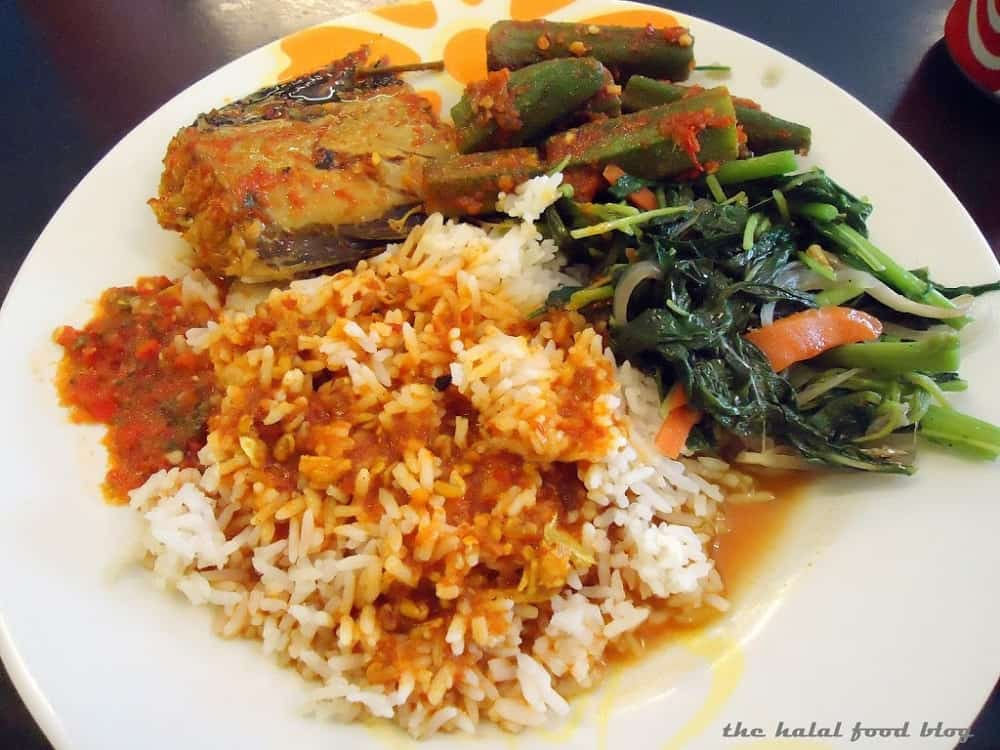 Tempat Makan Menarik di Bandar Hilir Melaka