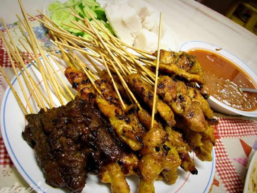 11 Tempat Makan Best di Kuantan