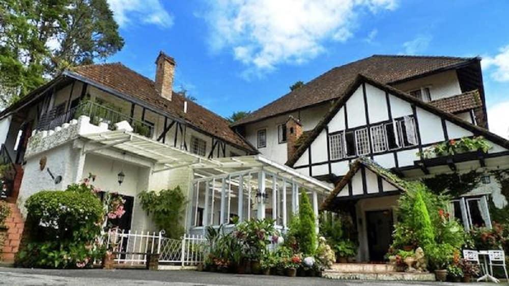 Hotel di Bukit Fraser ( Fraser Hill )