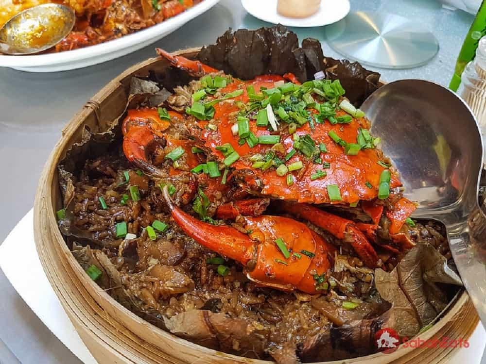 Seafood Restaurant Kota Kinabalu