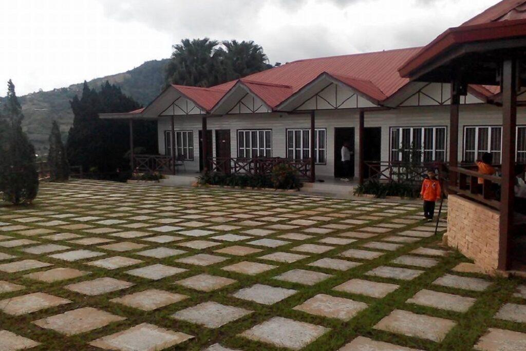 Zen Garden Resort Kundasang Review