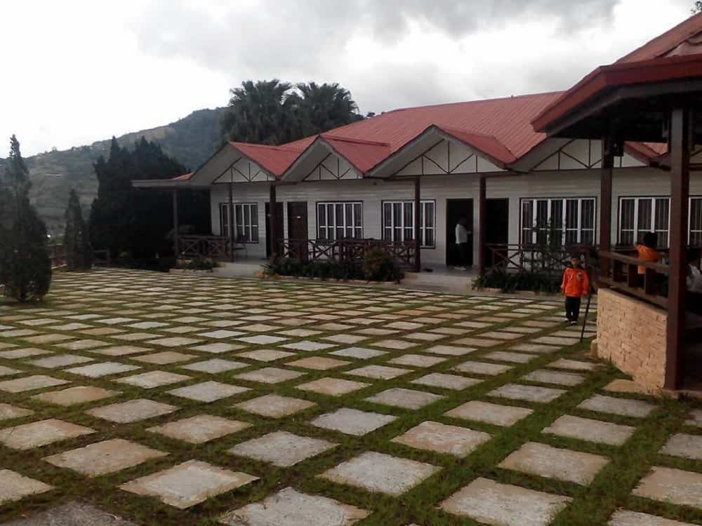 Zen Garden Resort Kundasang Review