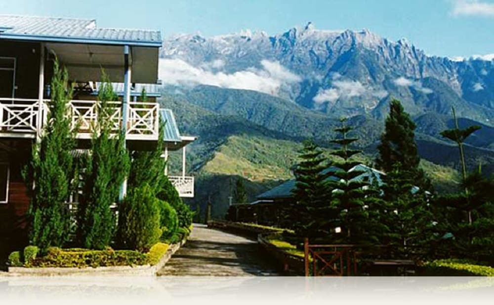 Kinabalu Pine Resort Review
