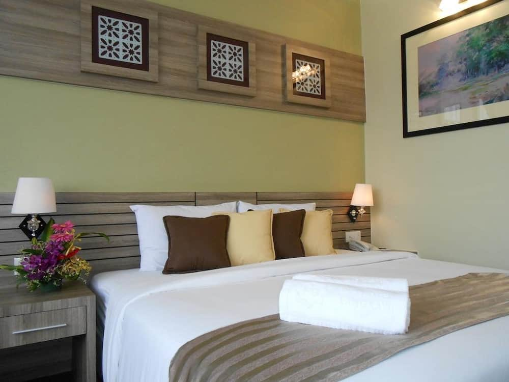 Haji Ismail Group Hotel
