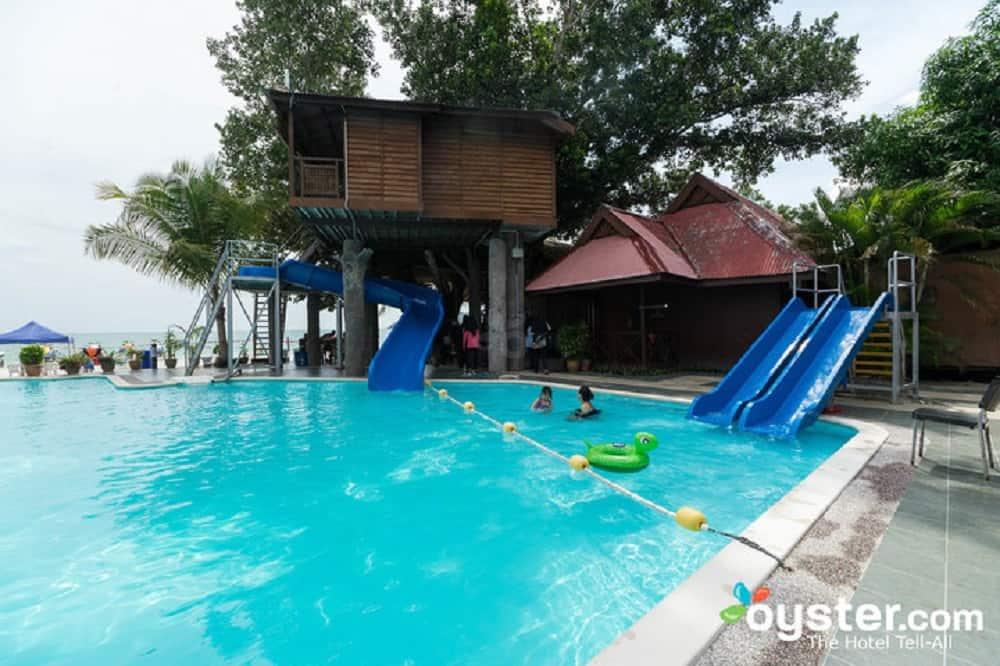 9 Hotel Menarik di Pantai Cenang