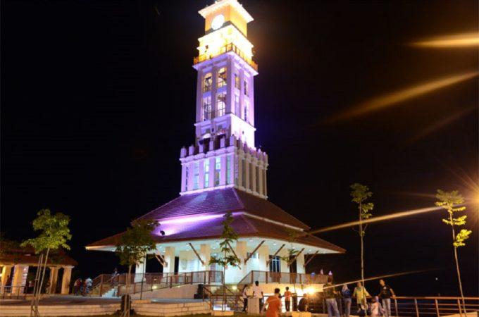 Tempat Menarik di Kelantan Waktu Malam