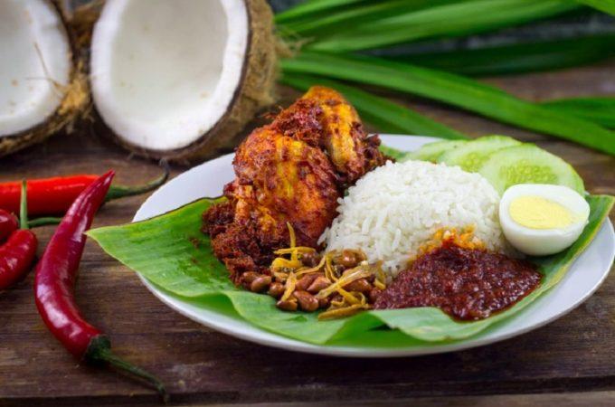 9 Tempat Sarapan Best di Kuala Lumpur