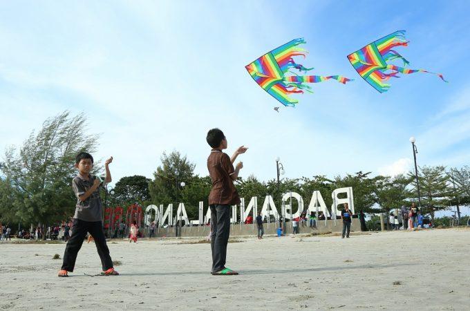 8 Tempat Berkelah di Selangor
