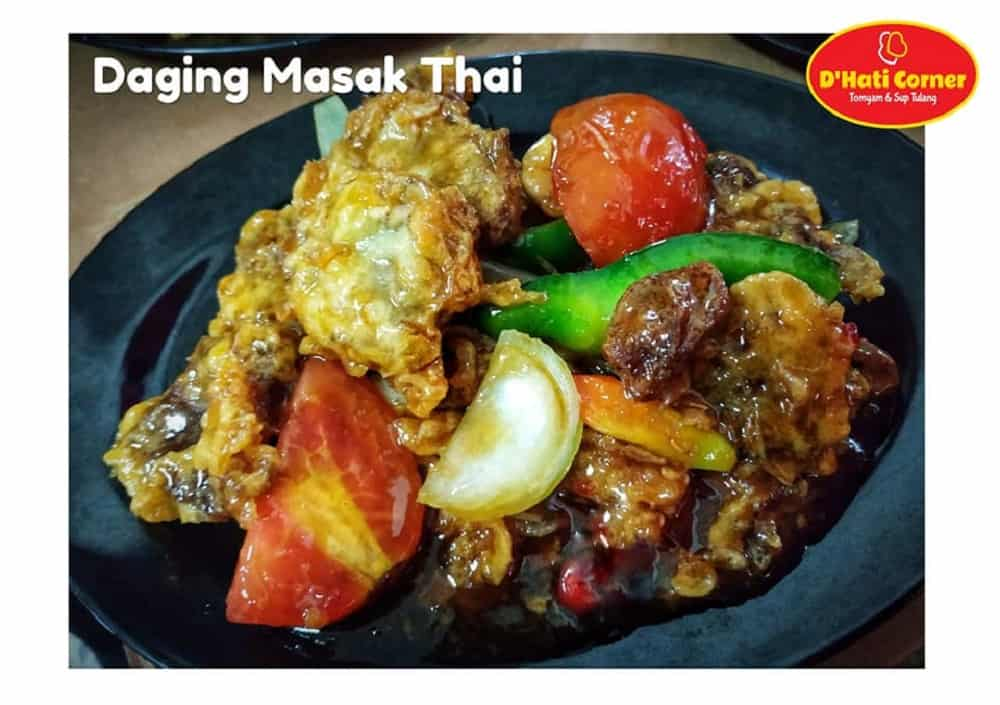 Makanan Sedap Di Kota Kinabalu Teamtravel Malaysia
