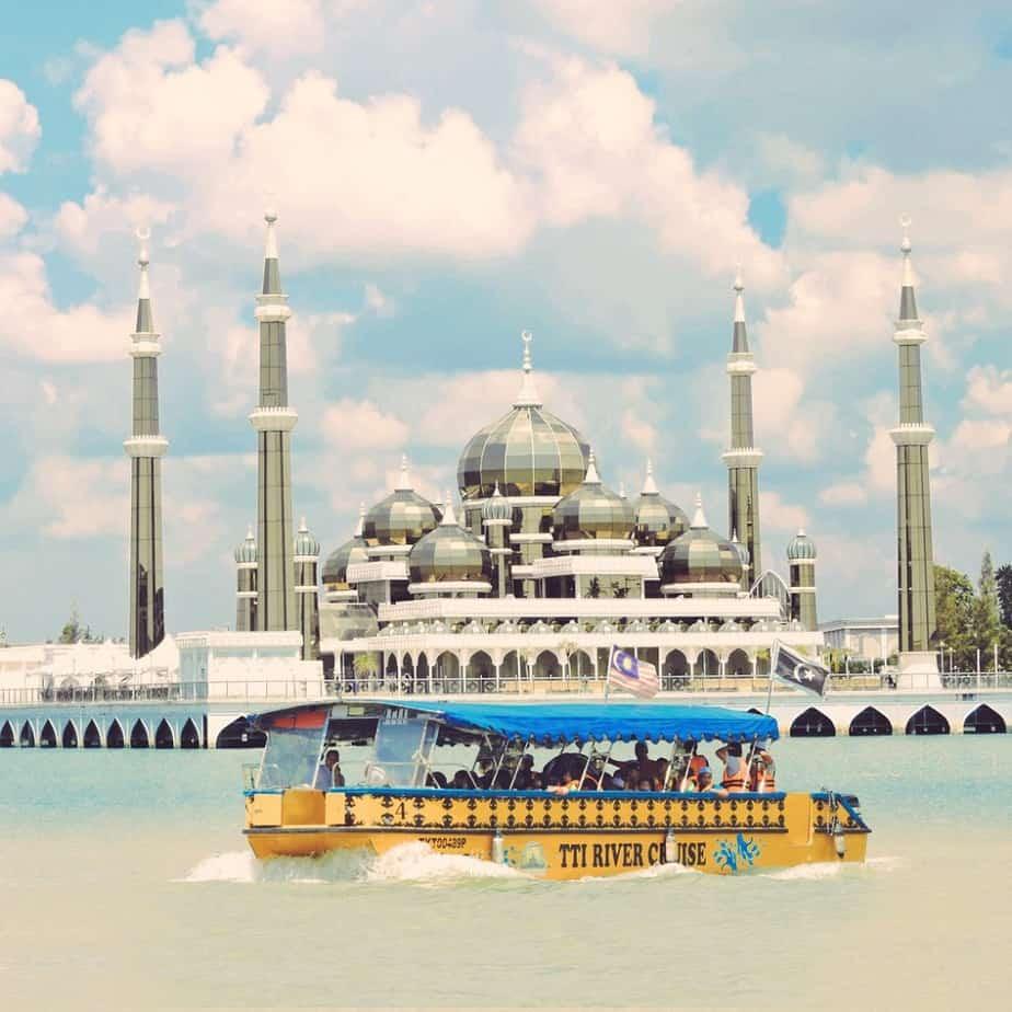 15 Tempat Menarik Di Terengganu Selain Pulau Teamtravel My