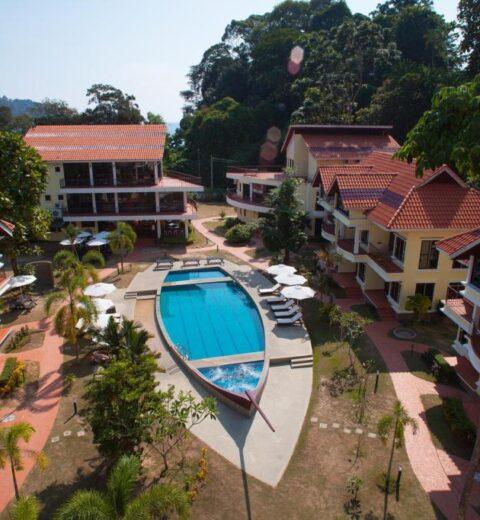 Tempat Menarik di Tanjung Malim