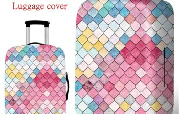 Cover Luggage Murah