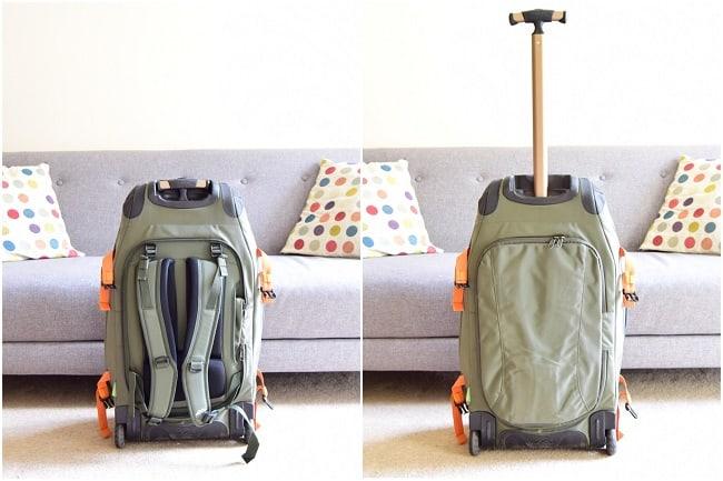 Cara Memilih Travel Beg